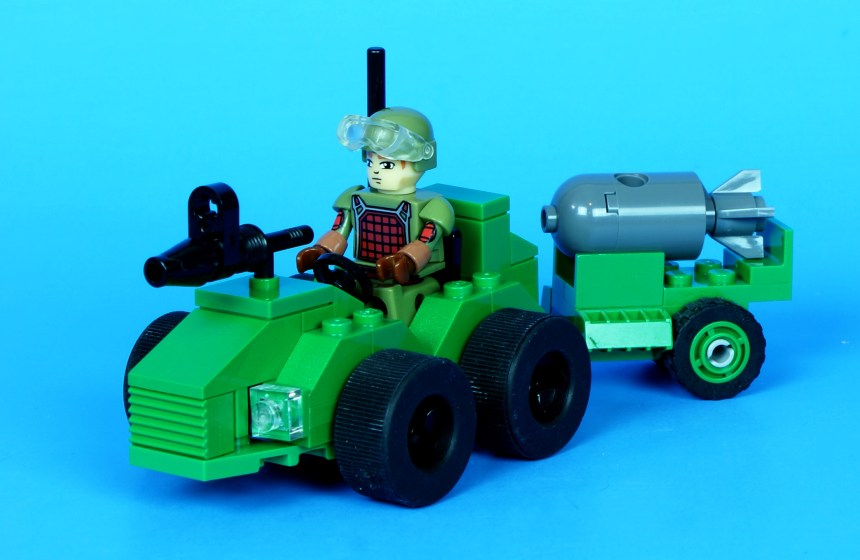 Ordnance Carrier (Geewunner.com)