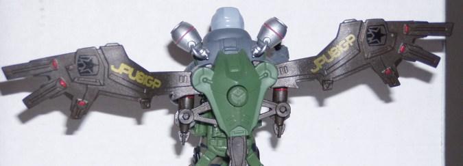 Jungle Assault Skydive