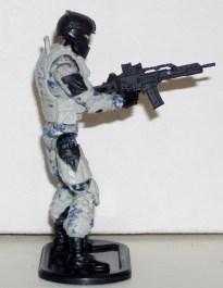 Cobra Combat Ninja