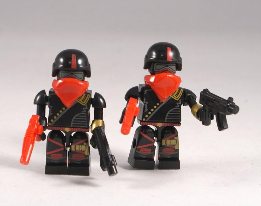 Iron Grenadiers (2015 Kre-O)
