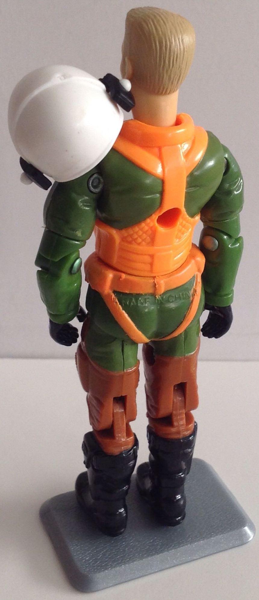 Paratrooper Guile