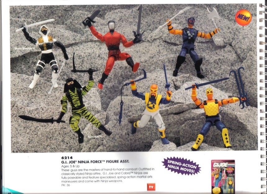 Ninja-Force-1992-Toy-Fair-Catalog