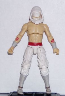 Resolute Storm Shadow