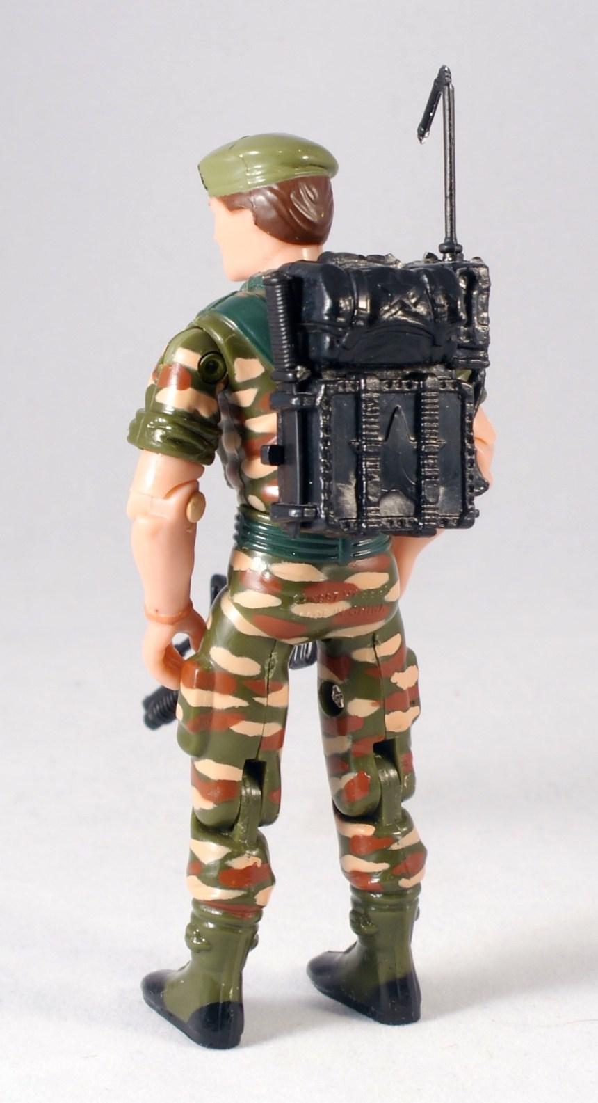 Lt. Falcon (2003)