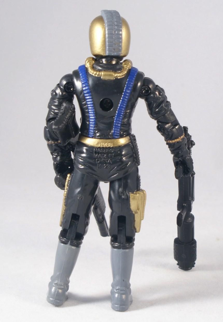 Black Dragon Trooper (2003)