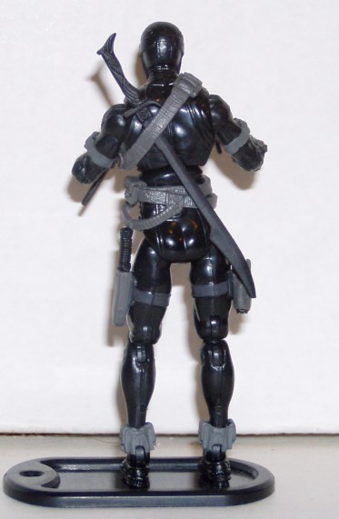 Retaliation Ultimate Snake Eyes