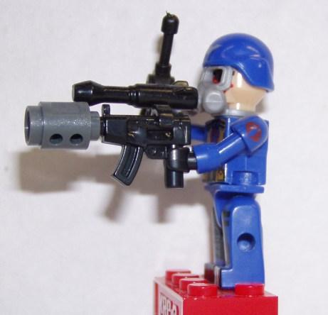 Cobra Trooper (Kre-O)