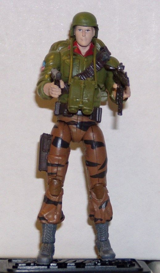 Tiger Force Duke (25th Anniversary)