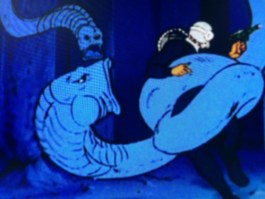 Torpedo & Tubeworms