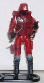 Retaliation Crimson Guard