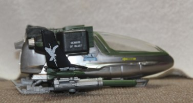 Sky Patrol Sky Sweeper (Project: Downfall)