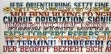 Orientierung (Translation) Detail, Left