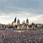 Paro Nacional MX ¿Cómo puedes ayudar? ¿Qué logros se esperan?