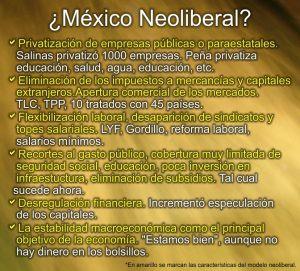 neoliberal