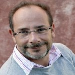 Biografía de Ignacio Padilla