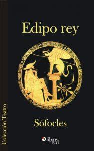 Edipo Rey, una obra inmortal de Sófocles, géneros literarios, literatura universal