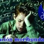 La educación estancada no nos llevará al progreso (vídeo)