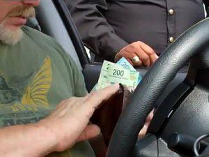 policías corrupto