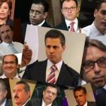 Roban, matan, insultan y México no hace nada ¿por qué?
