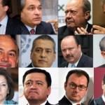 Infrenable el saqueo de los políticos mexicanos (vídeo)