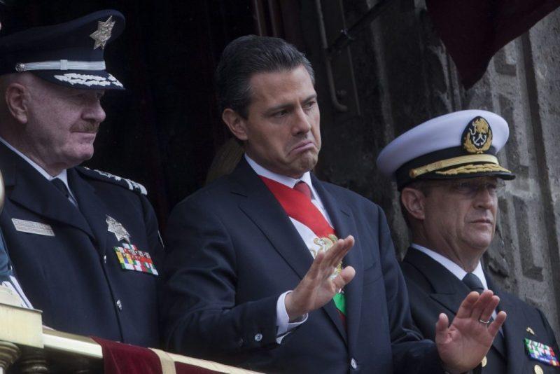 Reformas de Peña al caño: al menos 3 deben rehacerse.