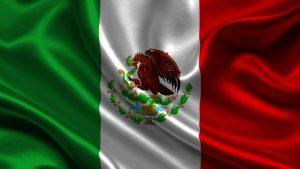 cambiar a México