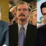 Calderón, Fox y Peña, ¿Quién es culpable de los gasolinazos?