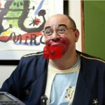 """Victor Trujillo -Brozo-: """"antes de 2018 habrá 2 sustos para mexicanos"""""""