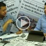 Consulta Mitofsky predice que Delfina gana con 25.7% y Del Mazo 22.1% (Vídeo)
