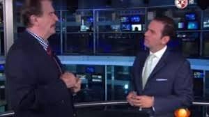 legitimar los fraudes, Vicente Fox