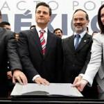 Políticos mexicanos, pésimos actores de telenovela