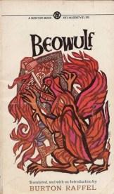 mitos y obras Beowulf