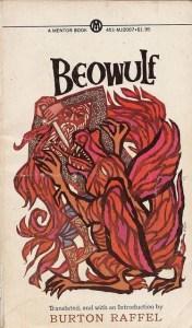 vídeos sugerencia de lectura obras de la literatura universal beowulf