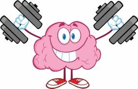 La forma de ejercitar el cerebro es la lectura