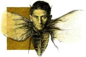 La metamorfosis de Franz Kafka
