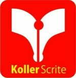 Logotipo Editorial Koller Scrite
