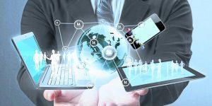 las empresas y el mundo digital