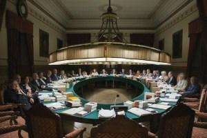Pleno de la Real Academia Española RAE