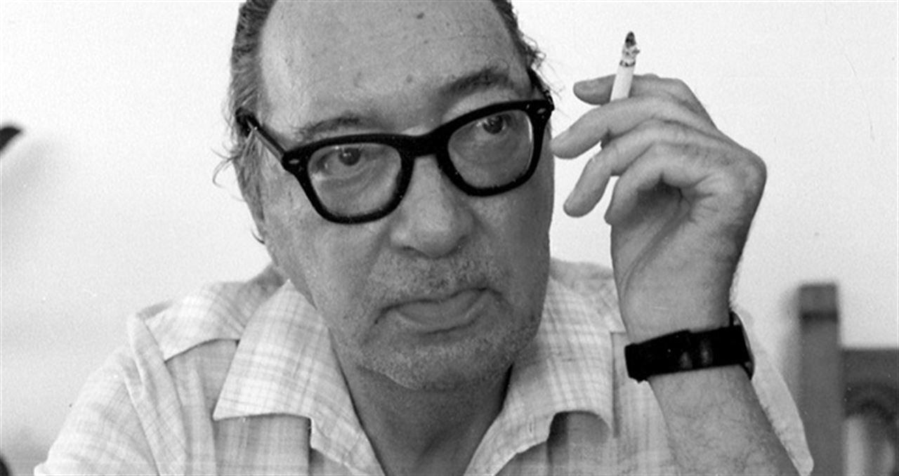 Biografía de Juan Carlos Onetti
