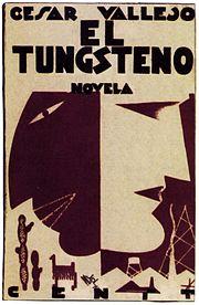 Tungsteno de César Vallejo