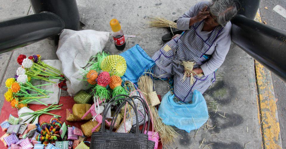 El México de hoy -análisis rumbo a las elecciones- (¿Por qué va ganando AMLO?)