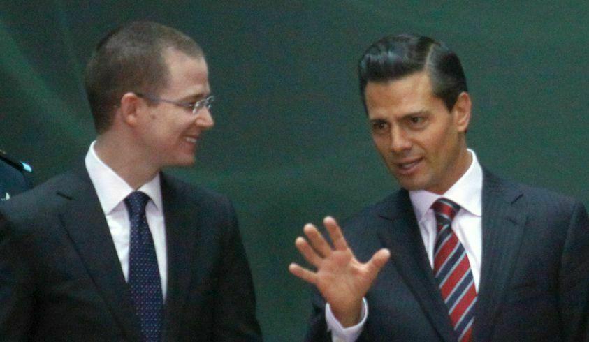 Anaya acusa que EPN es culpable de la guerra sucia contra él.