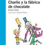Libro: Charlie y la fábrica de chocolate -PDF gratis