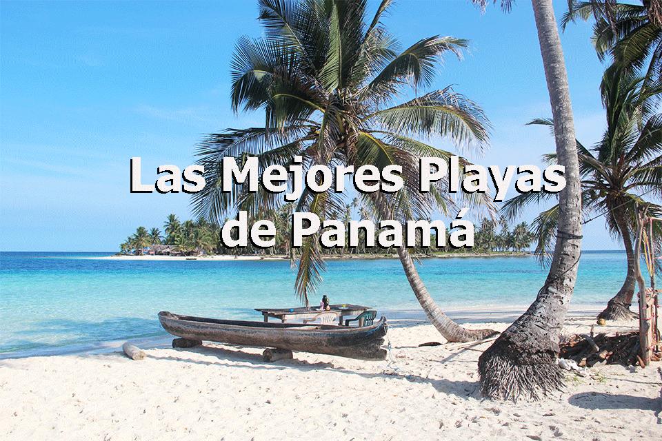 Mejores playas en Panamá
