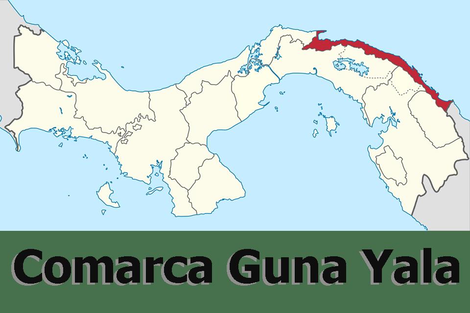 Comarca Guna Yala