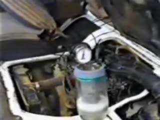 running engine 2