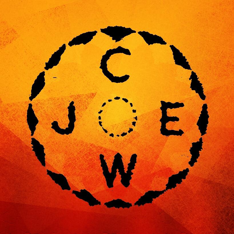 joecow-logo-redorange
