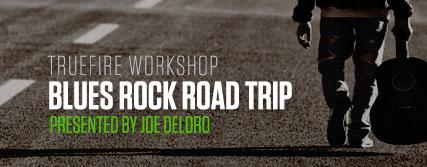 Blues Rock Road Trip