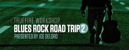 Blues Rock Road Trip 2