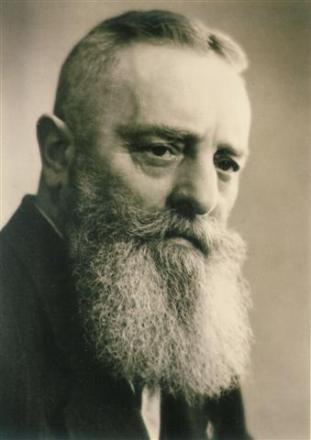 viktor shauberger